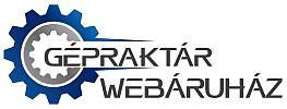 Gépraktár Webáruház
