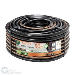 "LOCSOLÓTÖMLÕ CLABER 9045 TOP BLACK  3/4"" 50 M"