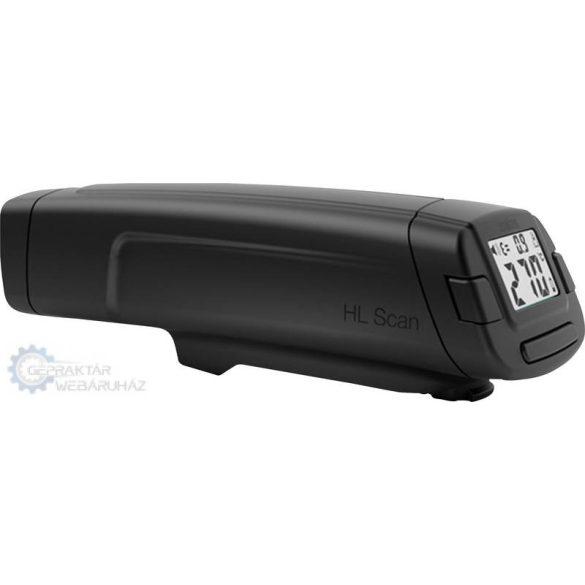 Steinel Autófóliázó készlet HG 2120 E kofferben + HL Scan
