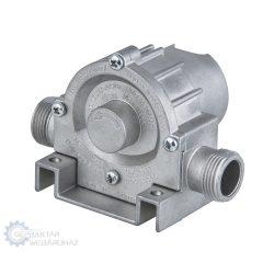 Wolfcraft 2200000 Szivattyú 3000 l/h S=8mm fémházas, fúrógéphez