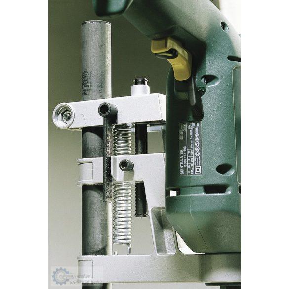 Wolfcraft 3406000 fúróállvány 112 mm 160 x 500 x 230 mm