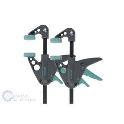 Wolfcraft 3455100 EHZ 40-110 egykezes szorító 2db