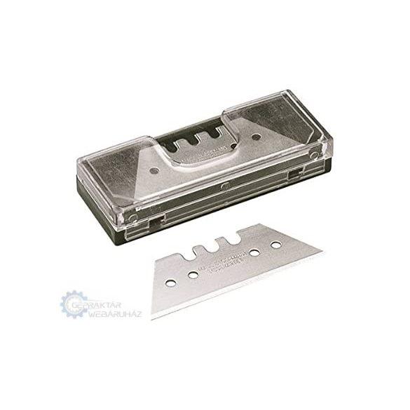 Wolfcraft 4187000 5db profi trapézpenge 0.65x61 mm