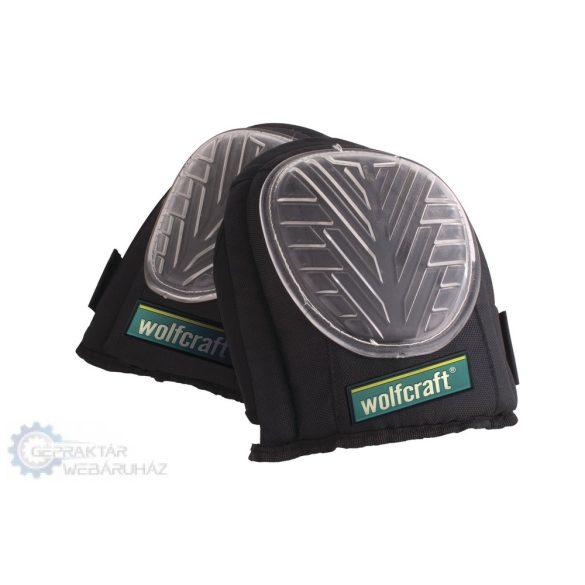 Wolfcraft 4860000 Térdvédő 1 pár (CE)