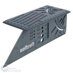 Wolfcraft 5208000 3D mérősablon