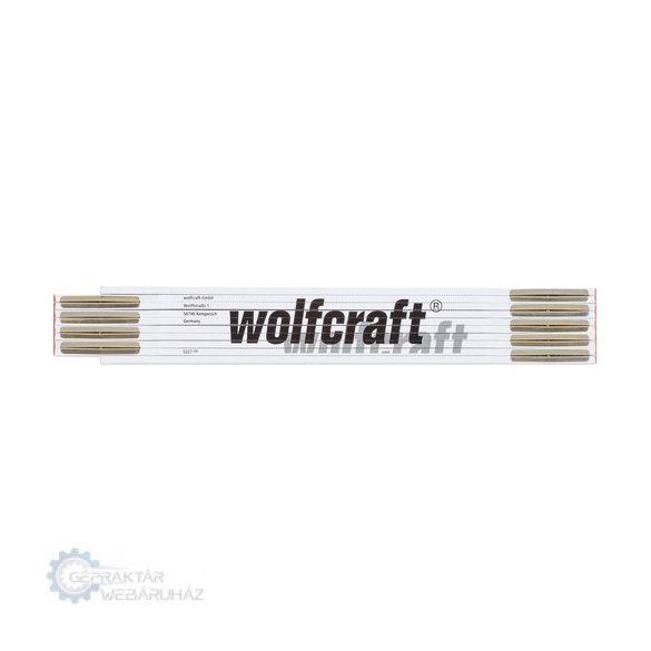 Wolfcraft 5227000 Colstok, 2m, fa