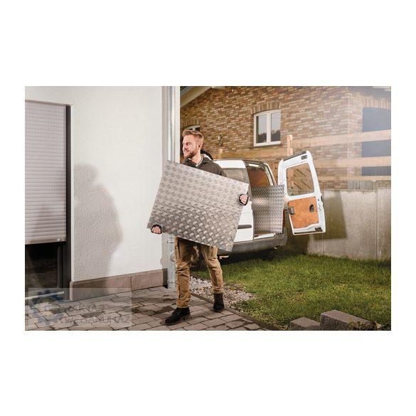 Wolfcraft 5546000 Kézvédő szállításhoz, 1 pár