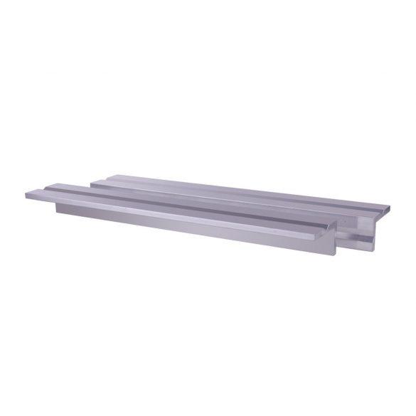 Wolfcraft Satupofa 2db, alumínium, kör keresztmetszetű munkadarab befogásához, munka- és gépasztalokhoz - 6171000
