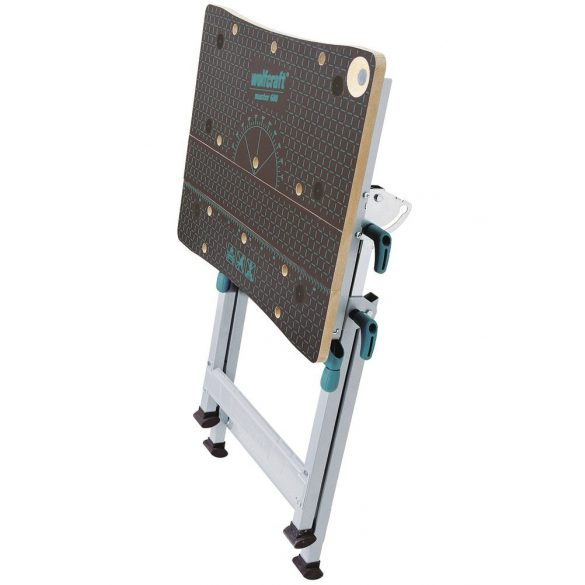 Wolfcraft MASTER 600 állítható magasságú munkapad - 6182000