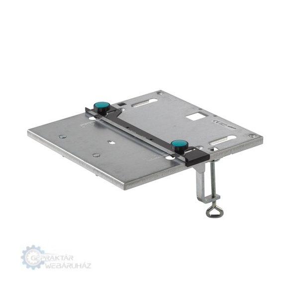 Wolfcraft Dekopírfűrész asztal (CE) 320x300mm  - 6197000