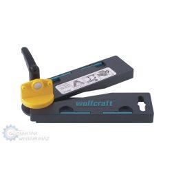 Wolfcraft 6921000 Szögillesztő szögfelezővel
